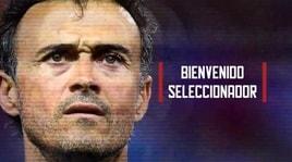 Spagna, ora è ufficiale: Luis Enrique è il nuovo allenatore