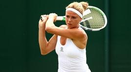 Wimbledon, inarrestabile Giorgi: Makarova ko, è ai quarti!