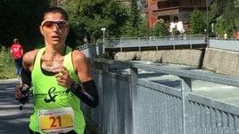 Ivana Iozzia fa il bis, vince la Zermatt Marathon. Peccato però che...