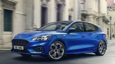 Nuova Ford Focus, tecnologica e possibile