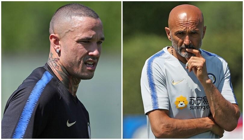 Inter, inizia la nuova stagione: primo giorno ad Appiano