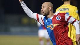 Calciomercato Pistoiese, ufficiale: Vitiello firma un biennale