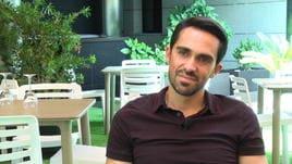 Tour de France quiz, Alberto Contador risponde