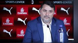 Calciomercato Milan, Mirabelli: «No a Morata-Immobile. Suso non andrà all'Inter»