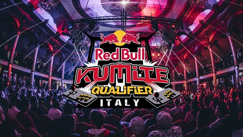 SFV: GIIICKO è il campione del Red Bull Kumite