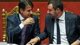 Migranti: 11/7 vertice Conte-Salvini