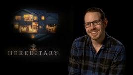 Hereditary: intervista al regista Ari Aster