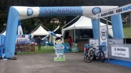 Dimaro aspetta il Napoli di Ancelotti