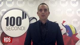 I 100 secondi di Pasquale Salvione: Riparte la caccia alla Juve