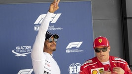 F1, Ferrari: «Apprezziamo i commenti di Lewis Hamilton»