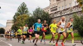 Alla scoperta del percorso della Trento Half Marathon