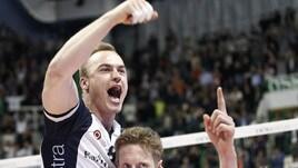 Volley: A2 Maschile, Hidde Boiswinkel è l'opposto di Lagonegro