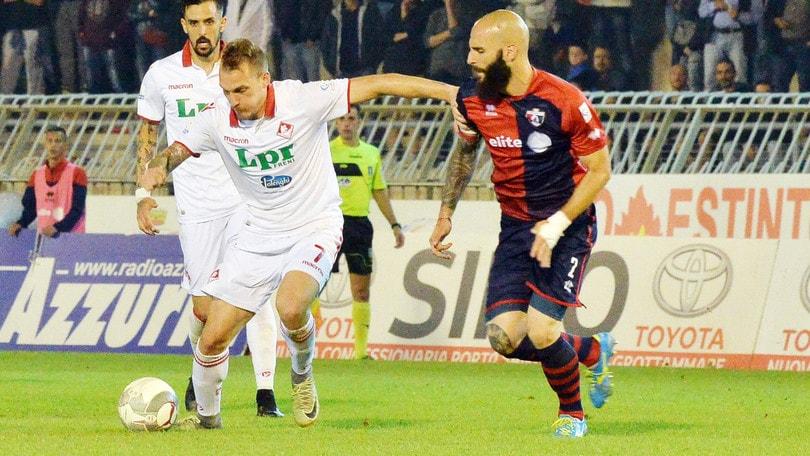 Calciomercato Reggina, ufficiale: presi Conson e Zivkov
