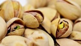 I pistacchi: buoni e salutari