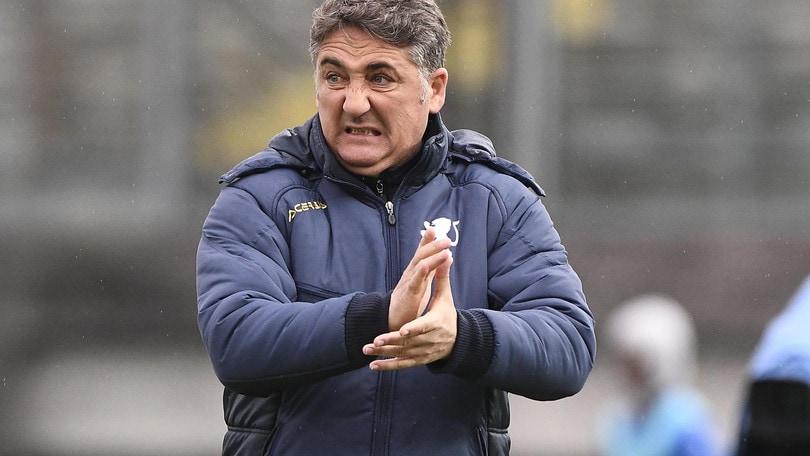 Calciomercato Entella, ufficiale: Boscaglia è il nuovo allenatore
