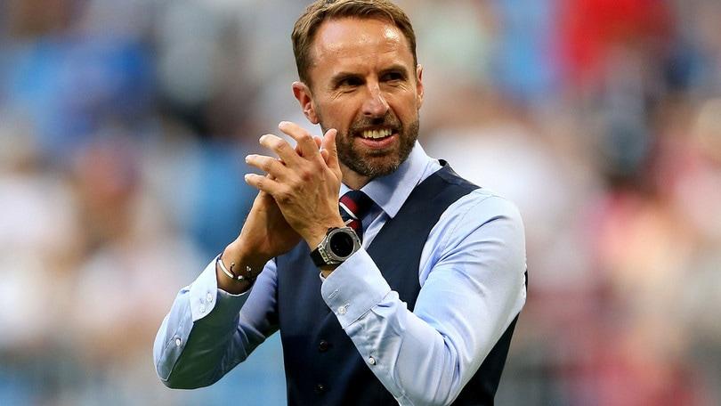 Mondiali 2018: per i bookmaker Inghilterra favorita sulla Croazia