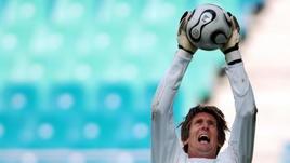 Quiz, Van der Sar e i palloni mondiali