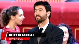 Juventus, blitz di Agnelli in Grecia per CR7
