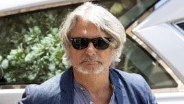 Sampdoria, Ferrero incontra il sindaco per vendita stadio