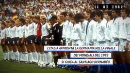 On this day - Spagna '82, campioni del mondo!