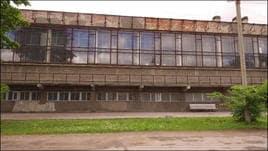 Dinamo-Novsky Zavod, a Leningrado la partita degli eroi