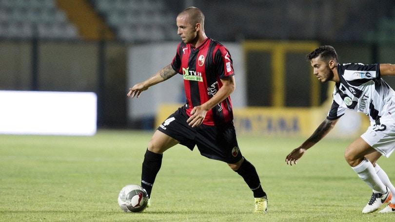 Calciomercato Robur Siena, Arrigoni ha firmato fino al 2020