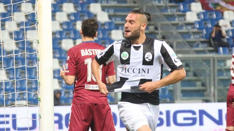 Calciomercato Brescia, preso Rondanini