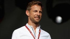 F1, Button punta su Leclerc: «In Ferrari può mettere sotto pressione Vettel»