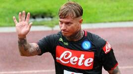 Calciomercato Genoa, Perinetti: «Ciciretti? Parlerò col Napoli»