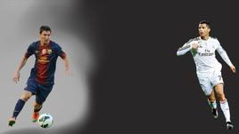 Cristiano Ronaldo vs Messi, l'eterna rivalità