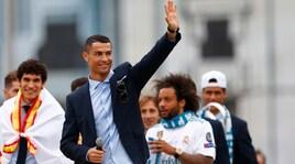 Juventus, arriva l'impero Ronaldo: ecco tutti i numeri