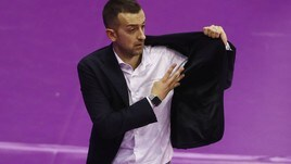 Volley: A1 Femminile, Daniele Santarelli allenerà la Croazia