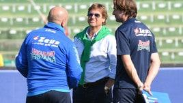 Serie B: blocco dei ripescaggi, Ranucci grida al golpe!