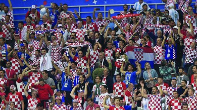 Croati e inglesi voglia di Mosca