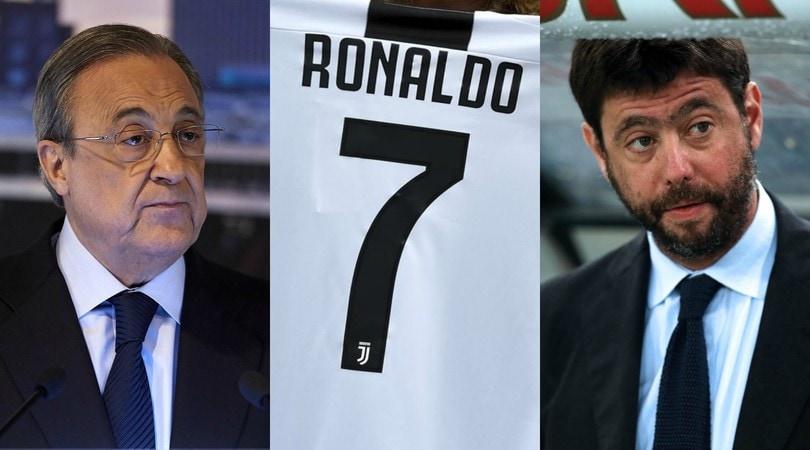 Dalla Spagna: «Juve-Ronaldo, uno dei peggiori affari del secolo»