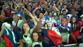 Parigi pazza per la finale