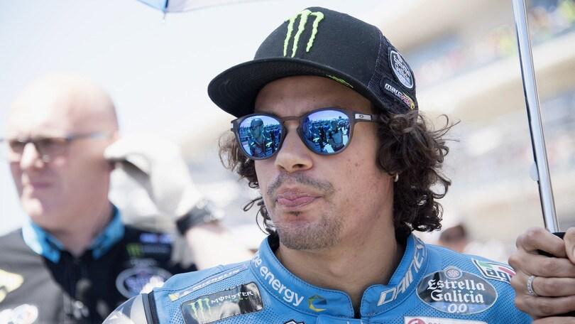 Moto Gp Honda, Morbidelli: «Proverò a correre al Sachsenring»