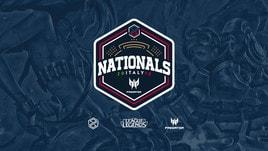 PG Nats: terminata la stagione, adesso i playoff!