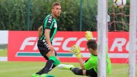 Calciomercato Benevento, idea Ragusa del Sassuolo