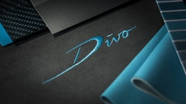 Bugatti Chiron, cinque milioni per la supersportiva Divo