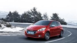 Nuova Peugeot 208 GTi, stuzzica l'idea di una variante elettrica