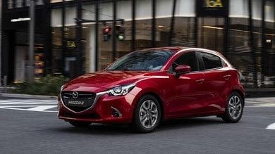 Mazda 2 2018, dire addio al Diesel si può