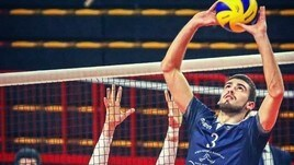 Volley: A2 Maschile, ad Alessano arriva Giacomo Leoni