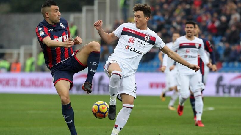 Calciomercato Salernitana, virata su Giannetti del Cagliari