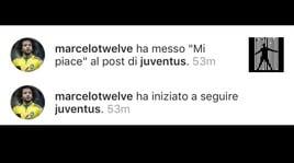 Ronaldo alla Juventus: l'affare piace anche a Marcelo...