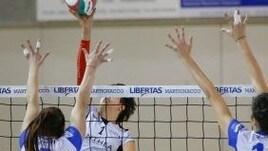Volley: A2 Femminile, Sofia Tosi ultimo colpo di Trento