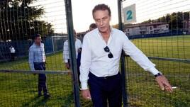 Calciomercato Brescia, annunciato lo staff di Suazo