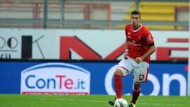 Calciomercato Robur Siena, Marco Rossi firma un biennale