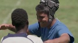 Rugby oltre le sbarre, il filmato ufficiale