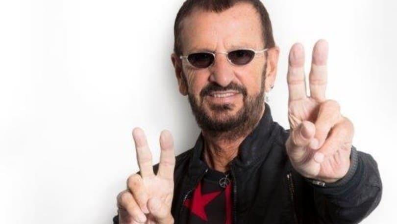 La Capitale attende Ringo Starr